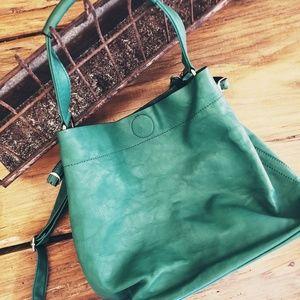 New! Hobo Shoulder Bag